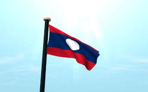 Laos is known officially as Lao People's Democratic Republic.