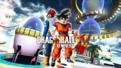 Top Ten Things Wrong With Dragonball Xenoverse
