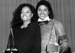 The women in Michael Jackson's life