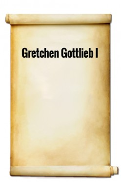 Gretchen Gottlieb  I