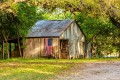 Southern Folks Who Never Lived Underneath a Tin Roof Have Never Actually Lived