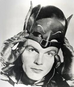 The Dark Knight, Batman Adam West, dies at age 88