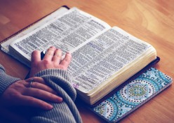 How the Bible Explains the Essence of Work
