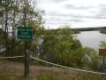 Oklahoma Adventure: Spring River Overlook at Eufaula Dam [Photos]
