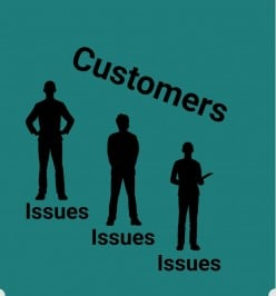 Customer Complaints:Why Does Your Customer Service Skills Fail You To Resolve Customer Issues!
