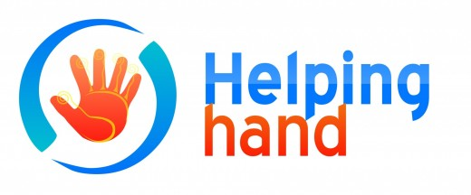 Helping Hands Help the World