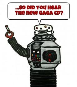Dono Steal My Jobbo, Mr. Roboto