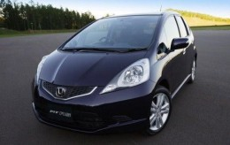Most awaited New Honda City and Honda Jazz Diesel to be launched in India in 2010