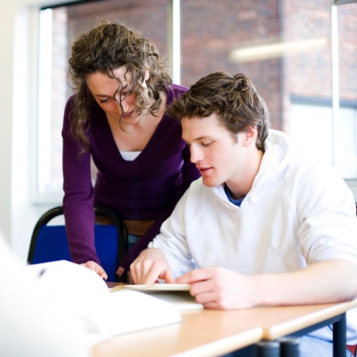 A teacher past or present can serve as an excellent Critical Advisor if she or he is available.