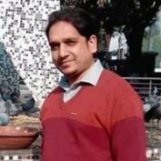 Vineet Agarwal profile image