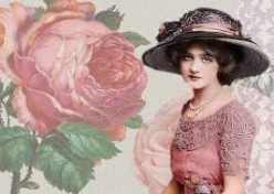 """Downton Abbey"" Baby Names for Girls"