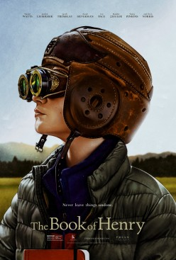 Movie Review: The Book of Henry