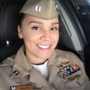 Krystal Martin profile image