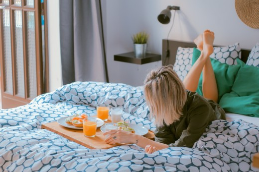 5 Morning Daily Routine  Habits That Will Make Your Day | Breakfast Is Everything