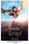 Leap! (Ballerina) 2017 Animated Film