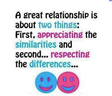 Wisdom in relationship