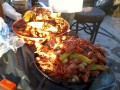 "How to make a proper ""LOOZIE-ANNA"" Crawfish Boil"