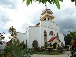 Saint Ignatius of Loyola Church