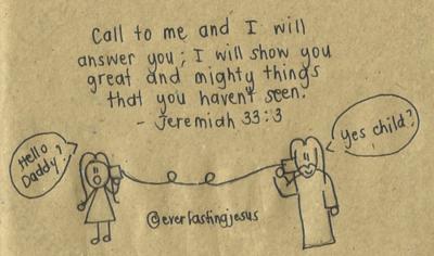 Call him!