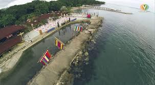 Arial View of Vista Del Mar