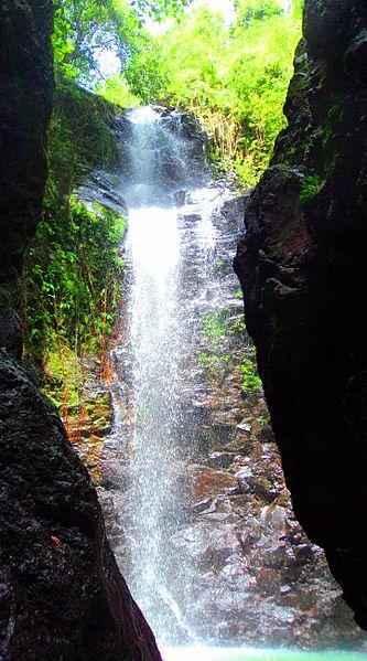 Dulian Falls