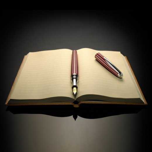 A great novel starts with a great outline.