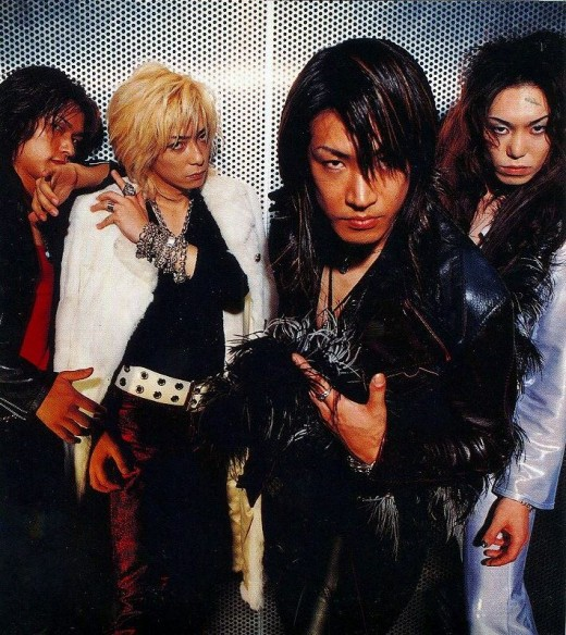 The 50 Greatest Japanese Metal Bands of All Time | Spinditty