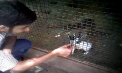 Meet Shivanshu K. Srivastava, an Undergrad Writing to Foster the Animal Liberation Movement.