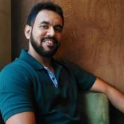 Dexter Dias profile image