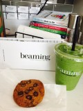Beaming Superfood Cleanse to Renew
