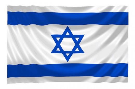 The star of David.