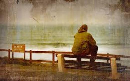 Effective Solitude thinking.