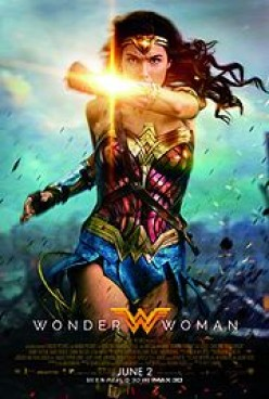 From Themyscira To The Outside World: Wonder Woman