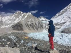 Mount Everest of Life: a Poem