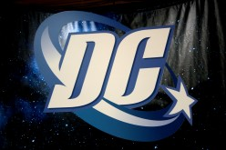 My Top Five Favorite DC Comic Characters