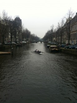 Going Dutch: Travelling Solo in Amsterdam