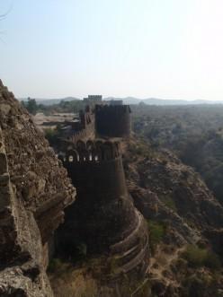 Forts of Bihar