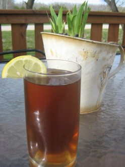 The Health Benefits of Iced Tea and How to Make The Most Out of Them