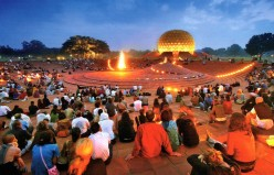 "The Importance of being ""Auroville"""