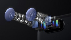 How the OIS Optical Image Stabilizer Works in Smart Phone Cameras