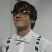 Jeremy Gill profile image