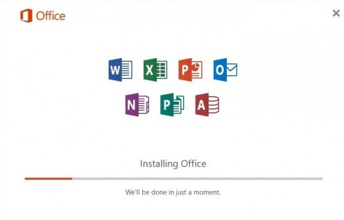 The Microsoft Office applications you can install on your computer with your Office 365 subscription include: Microsoft Word, Microsoft Excel, Microsoft PowerPoint, Microsoft Outlook, and more.
