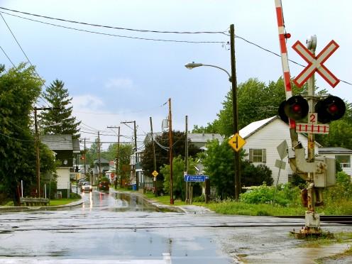 Riviere-Baudette, Quebec