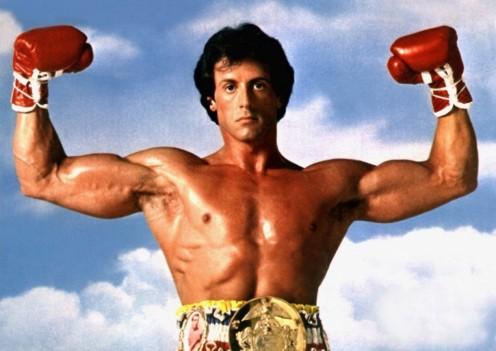 Rocky Poster Amazon.com