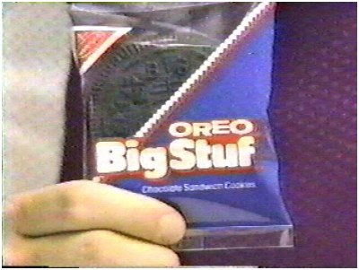 Big Stuf Oreo - So huge, I kinda love it.