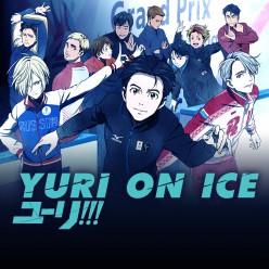 10 Anime Like Yuri on Ice