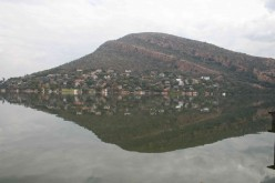 Historic Hartbeespoort Dam - the battle against water pollution