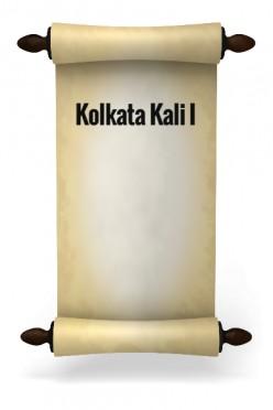Kolkata Kali I