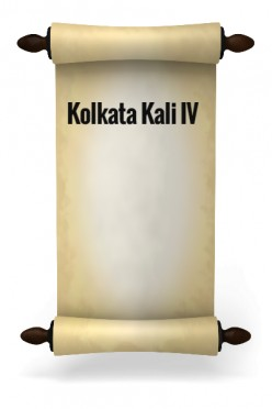 Kolkata Kali IV