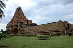 Popular Hindu Temples in Tamil Nadu